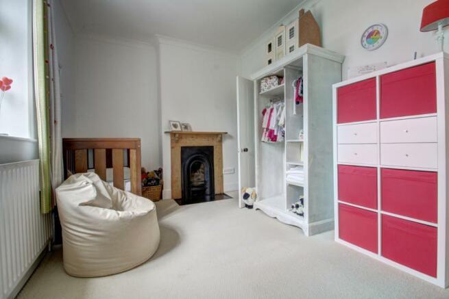 Bedroom 5 +