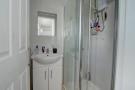 Studio 3 shower room