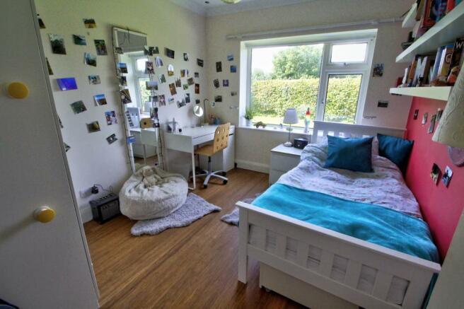 Bedroom 4.2