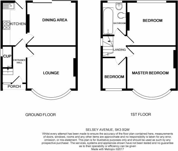 Selsey Avenue Floor Plan.JPG