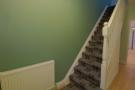 HALLWAY STAIRCASE