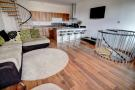 Lounge-Kitchen 1