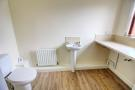 Utility and ground floor WC
