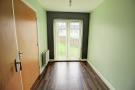 Ground floor bedroom or study