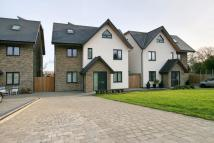 4 bed Detached house for sale in Darnet Road, TOLLESBURY
