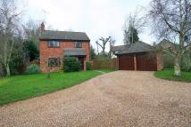 4 bedroom Detached house in Riverside Way, KELVEDON