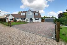 5 bedroom Detached house in Chapel Road, GREAT TOTHAM