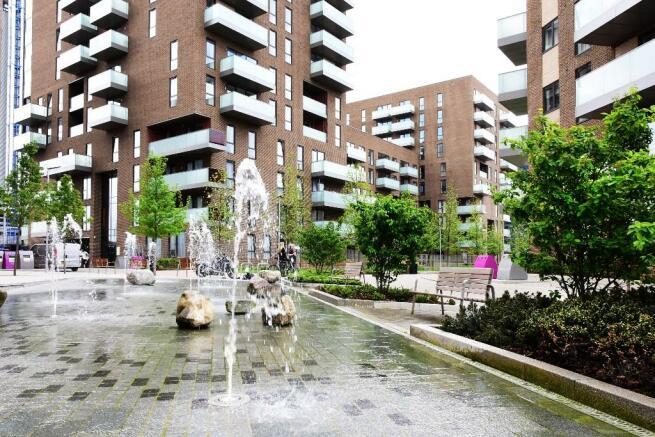Linear Park