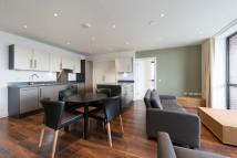 2 bed new Flat in  519 Watermans House...