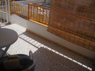 front covered terrace.