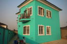 new home for sale in Lagos, Surulere
