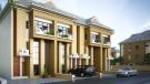 Ikeja new house for sale