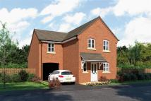3 bed new home for sale in Aqueduct Road, Shirley...