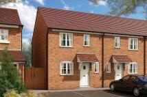 new property in Fieldgate Lane, Whitnash...
