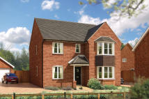 4 bedroom new house in Fieldgate Lane, Whitnash...