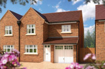 3 bed new home in Fieldgate Lane, Whitnash...