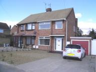 3 bedroom semi detached property in Northborough, PE6