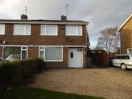 3 bedroom semi detached home in The Orchard, PE6