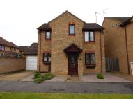 3 bed Detached house in Tattershall Drive, PE6