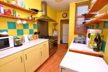 Staple Hill Road Terraced house to rent