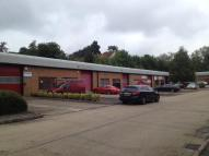property to rent in Pages Industrial Park, Leighton Buzzard, LU7