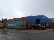 property for sale in Greaves Way Industrial Estate, Stanbridge Road, Leighton Buzzard, LU7