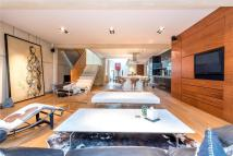 Penthouse for sale in Ravey Street, London...