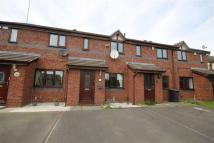 2 bedroom Terraced property to rent in Castlerea Close, Eccles