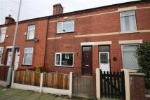 2 bed Terraced house in Tindall Street, Eccles