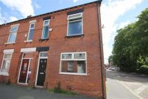 End of Terrace home to rent in Station Road, Eccles