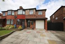 semi detached house to rent in Pine Grove, Monton