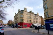 2 bed Flat to rent in Comely Bank Road...