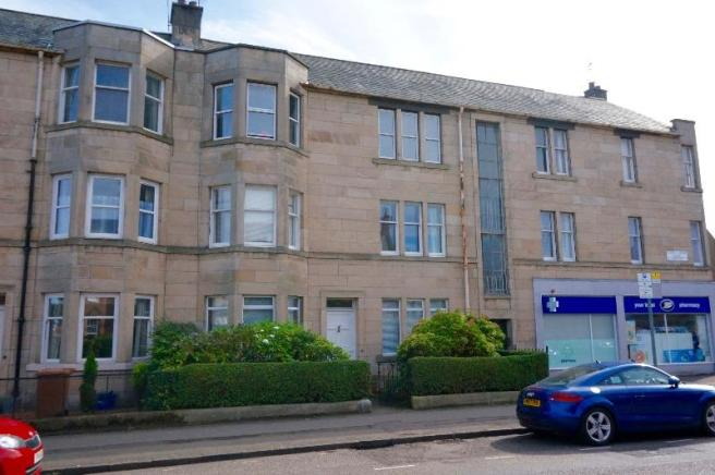2 Bedroom Flat To Rent In Comely Bank Road Comely Bank Edinburgh Eh4 Eh4