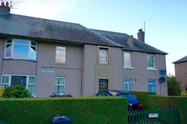 2 Bedroom Flat To Rent In Crewe Road West Granton Edinburgh Eh5 Eh5