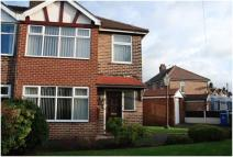 semi detached house in Withers Avenue...