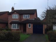 4 bedroom Detached house to rent in Mulberry Road, Rugby...