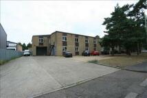 property for sale in 2 Wimbledon Avenue, Brandon Industrial Park, Brandon, Suffolk, IP27 0NZ