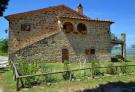 Tuscany Stone House