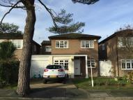 property to rent in Rembrandt Way, Walton On Thames, Surrey, KT12 3SH