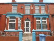 Terraced property in Langdale Road, Liverpool...