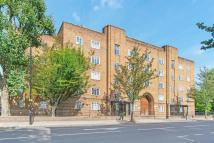 Studio apartment to rent in Maida Vale, London