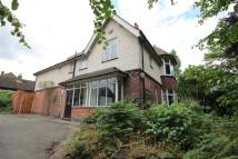 Detached property in Edwards Lane, Nottingham