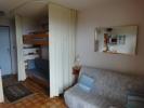 Studio apartment in Rhone-Alpes...