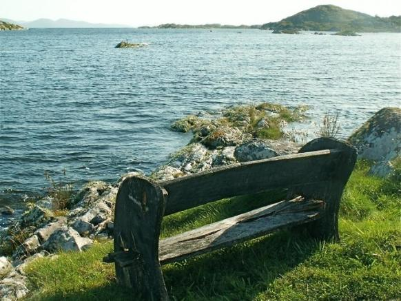 Oceanfront Retreat