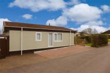 3 bedroom Park Home for sale in Fosman Close, Hitchin...