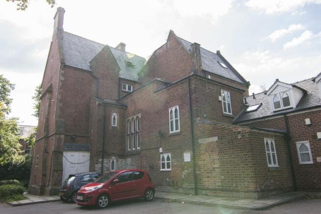 40 Hyde Terrace, Flat 16