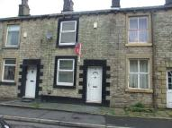 2 bed Terraced house in 18 Woodend Street...