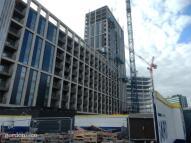 new Flat in Ruskin Square, Croydon...