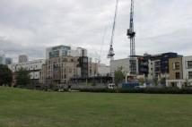 1 bed new Flat in Parkside, Bow, London, E3
