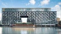new Flat for sale in Baltimore Wharf, London...